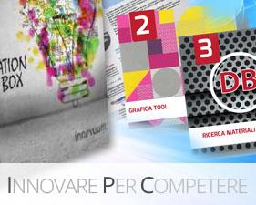 Innovare per competere 2014
