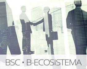 B-Smart Center e B-Ecosistema